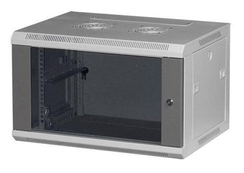 LC-R19-W6U450 GFlex Tango S - Wiszące szafy teleinformatyczne 19