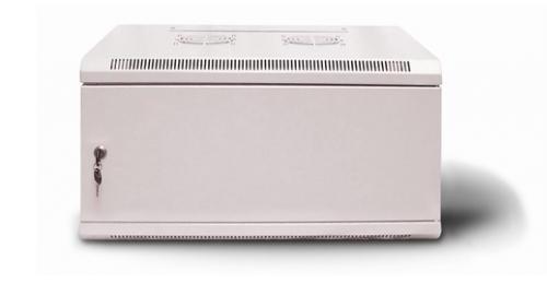 LC-R19-W6U450 GFlex Tango S drzwi metalowe - Wiszące szafy teleinformatyczne 19