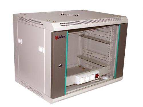 LC-R19-W9U450 GFlex Dragon S - Wiszące szafy teleinformatyczne 19