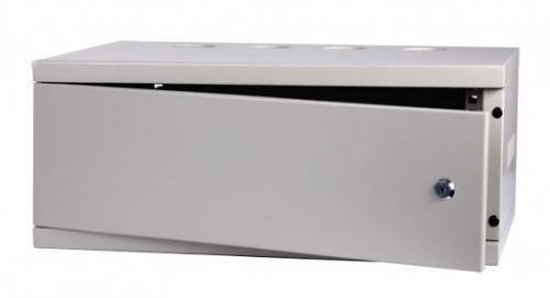 LC-R19-W4U450 GFlex Tango S drzwi metalowe - Wiszące szafy teleinformatyczne 19