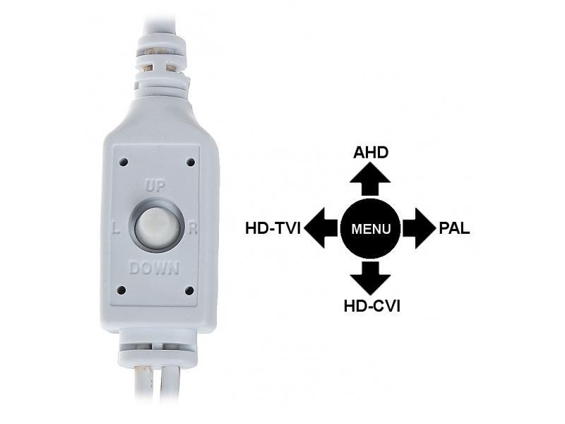 EL-HYBRO C100 - Kamery kopułkowe
