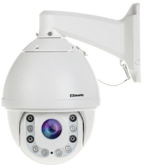 LC-HDX24 AHD - Kamery obrotowe