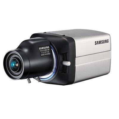 Samsung SCB-2002PH - Kamery kompaktowe