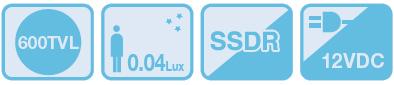 Samsung SCB-2010P - Kamery miniaturowe