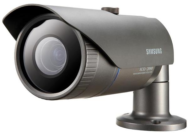Samsung SCO-2080P - Kamery zintegrowane