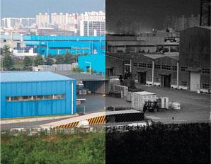 Samsung SCO-2080RP - Kamery zintegrowane