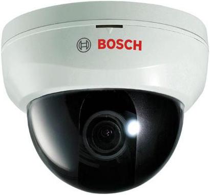 Bosch VDN-276-10 - Kamery kopułkowe