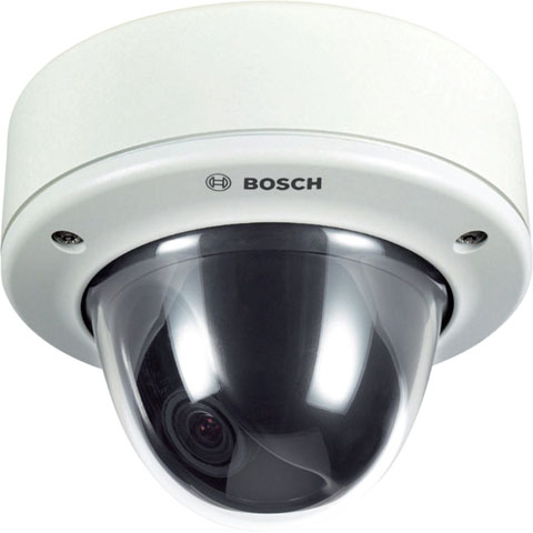Bosch VDN-5085-V911 - Kamery kopułkowe