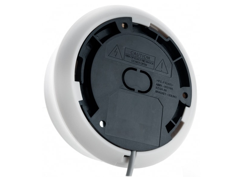 LC-353 AHD PREMIUM - Kamera kopułkowa - Kamery kopułkowe