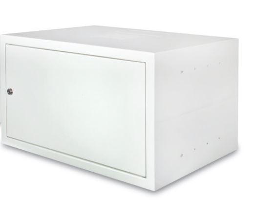 LC-R19-W6U600 GFlex Tango L - Wiszące szafy teleinformatyczne 19