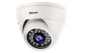 LC-305 hybrydowa 2,8 mm - Kamera HD-CVI, HD-TVI, AHD, PAL
