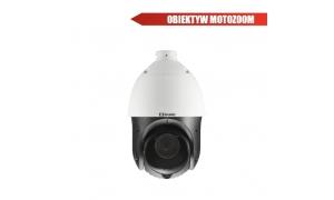 LC-HDX20 AHD - Kamera obrotowa Full HD