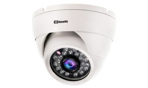 LC-SZ1000 MINI 3,6 mm - Kamera Dzień/Noc Full HD
